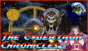 The Cybertron Chronicles